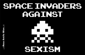 phoca_thumb_l_space invaders against sexism